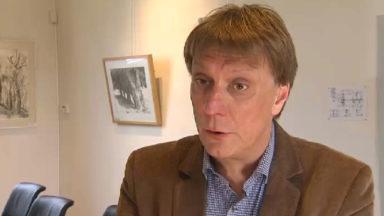 Linkebeek : Yves Ghequiere se présente comme candidat-bourgmestre, sans la liste Ensemble LKB Samen