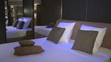 Ixelles : le Treviso, ancien hôtel de passe, devient hôtel de jour