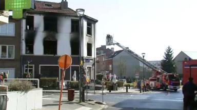 Explosion à Berchem-Sainte-Agathe: deux blessés dont un dans un état critique
