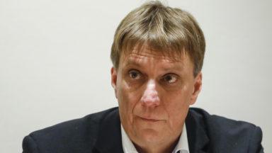 Yves Ghequiere ne sera pas nommé à la tête de Linkebeek