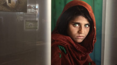 L'exposition sur Steve McCurry a baissé le rideau sur une belle fréquentation