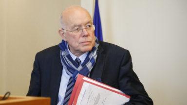 Samusocial : Charles Picqué juge la rémunération d'Yvan Mayeur «un peu déplacée»