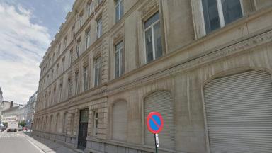 La Ville de Bruxelles dépose un recours contre le permis de démolir un bâtiment Art déco