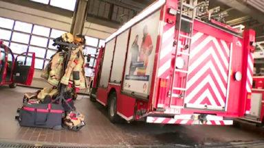 Accident à Rhode-Saint-Genèse: les centrales 112 de Bruxelles et Louvain n'ont pas le même logiciel