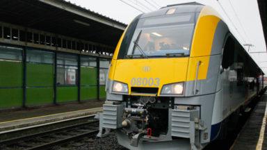 La SNCB prévoit une augmentation de son offre S à Bruxelles à partir de décembre