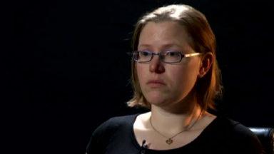 « 22 mars, pour l'Histoire »: Cindy Bulinckx, conductrice de métro à Maelbeek témoigne