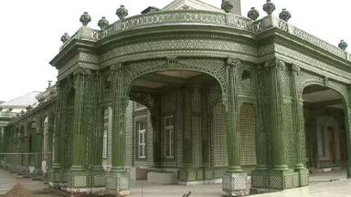 Patrimoine : le Vaux-Hall retrouve son lustre d'autrefois
