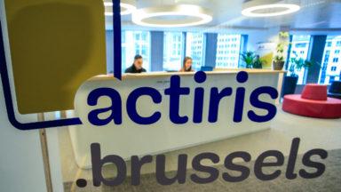 Taux d'emploi en hausse, taux de chômage en baisse à Bruxelles