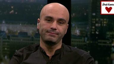 Mohamed El Bachiri en appelle au «Djihad de l'amour»