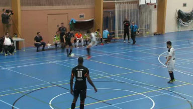Futsal : l'AS Schaerbeek ramène un nul 5-5 de Limal