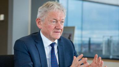 François Bellot a désigné 3 consultants pour étudier l'impact sonore de Brussels Airport