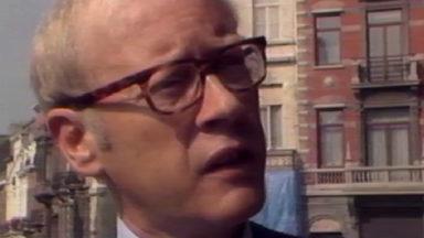 Schaerbeek : l'ancien échevin Jean-Paul Bosquet est décédé