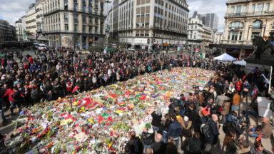 La marche des musulmans contre le terrorisme passera par Bruxelles le 10 juillet