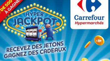 L'enseigne Carrefour défend la présence de machines à sous dans ses hypermarchés