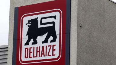 Gréve: Six Delhaize fermés à Bruxelles