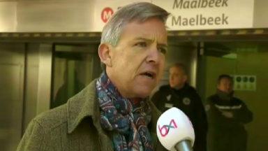 Brieuc de Meeus : «transmettre un message d'empathie et d'espoir»