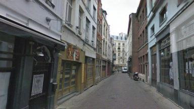 Ville de Bruxelles : un des derniers chancres de l'»Ilot sacré» va disparaître