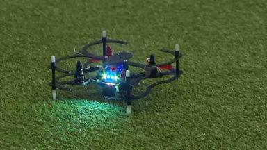 Utiliser un drone à Bruxelles : une carte répertorie les zones où les drones sont autorisés