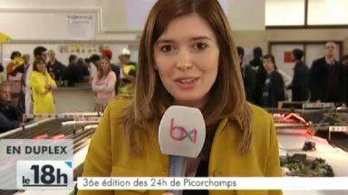 La 36ème édition des 24h de Picorchamps a démarré