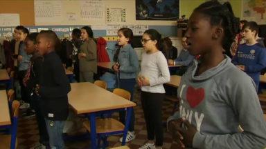 Apprendre la langue française à travers l'art