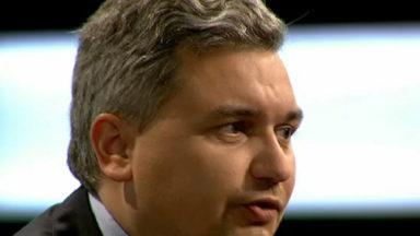 De Bock : «Je veux qu'on arrête d'opposer les usagers de la SNCB entre eux»