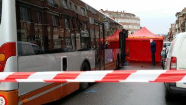 Anderlecht : une jeune fille de 18 ans touchée par un bus de la ligne 54 est décédée
