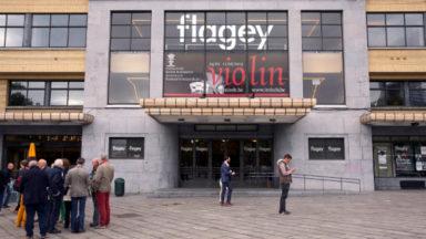 Flagey ne serait pas à vendre, mais l'actionnariat est remanié en interne