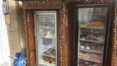 Les «frigos ouverts» ont de plus en plus de succès… et c'est inquiétant