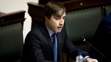 Ixelles : Gautier Calomne désigné comme nouvel échevin MR