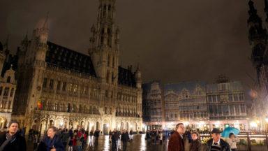 Le WWF invite les Belges à éteindre symboliquement la lumière pour la planète