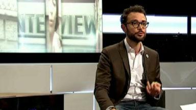Julien Uyttendaele : «Le gouvernement bruxellois n'est pas un tour-opérateur»
