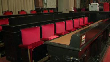 La liste préparatoire de jurés d'Assises renouvelée