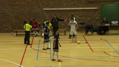 Futsal : Le Lart sèchement battu par Hoboken