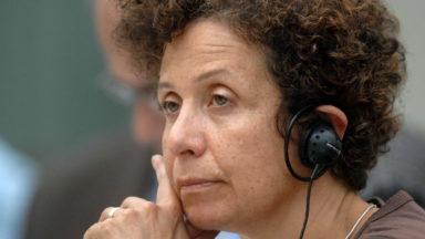 Ville de Bruxelles : Marie Nagy (Ecolo), n'est plus cheffe de groupe au conseil communal