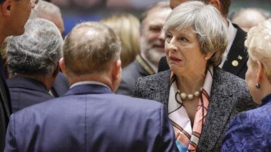 Plus d'une centaine de Britanniques ont obtenu la nationalité belge à Bruxelles