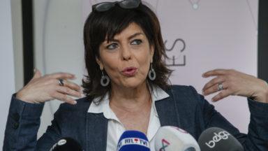 Joëlle Milquet (cdH) est l'invitée de l'Interview à 12h45