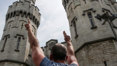 Prison de Saint-Gilles surpeuplée : Picqué menace d'interdire l'accès à de nouveaux détenus