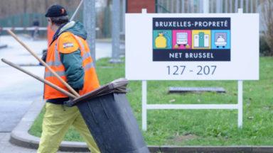 Bruxelles-Propreté : un nouvel audit va être réalisé par la Cour des comptes