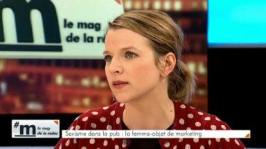 Mathilde Alet (CSA) : «Notre boulot sera de savoir ce que veut dire concrètement respecter le principe de l'égalité entre hommes et femmes»