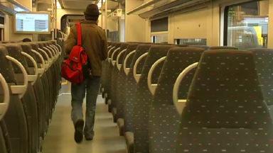 Réseau S : l'offre de trains à Bruxelles souvent méconnue