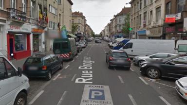 Perquisitions à Anderlecht dans le cadre d'un dossier de terrorisme
