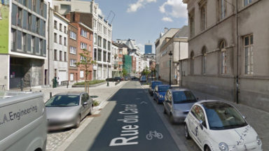 Un adolescent poignardé à l'Institut Bischoffsheim à Bruxelles