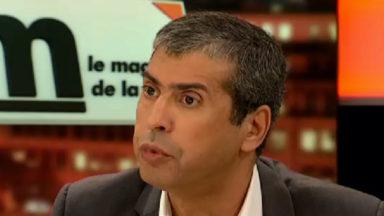 Sam Bouchal : «On veut faire passer le secteur des taxis comme technophobe; c'est totalement faux»