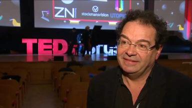8e édition de TEDxBrussels : des idées pour changer le monde