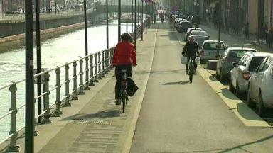 Le vélo électrique connaît un boom à Bruxelles