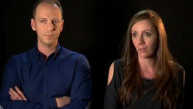 «22 mars pour l'histoire»: Vanessa et Xavier, un couple qui voulait juste partir en vacances…