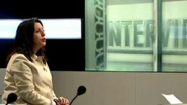 Khattabi : «Où va la N-VA, cela ne m'intéresse pas; mais où elle mène la Belgique, oui»