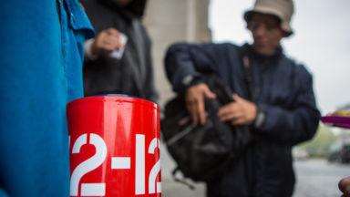 Philanthropie : le Belge n'a jamais été aussi généreux qu'en 2016, selon la Fondation Roi Baudouin