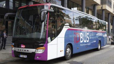 La gestion des autocars sera bientôt améliorée aux abords des gares du Nord et du Midi