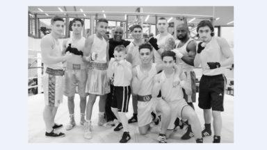 Untouchable : un Gala de boxe pour offrir une vitrine à la jeunesse Molenbeekoise